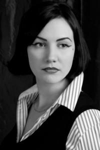 пианистка Дарья Глухова
